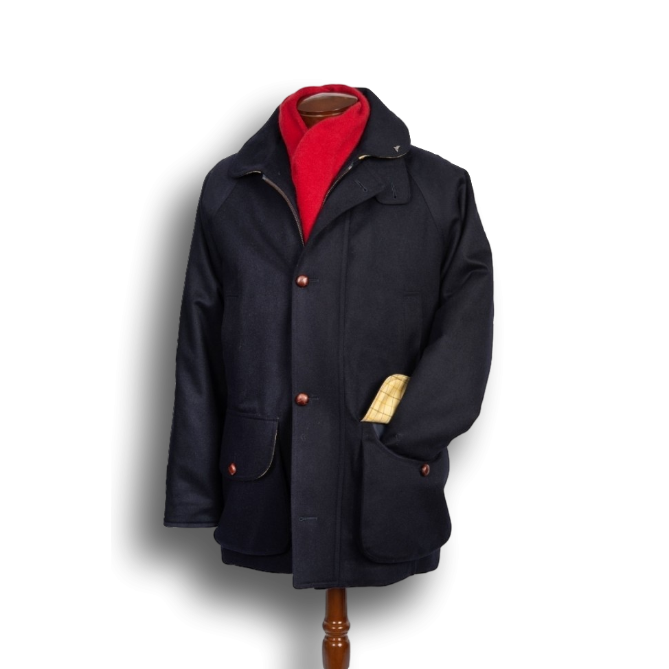 Chrysalis Chiltern Field Coat