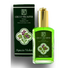 Ajaccio Violets Cologne in Glass Atomizer Bottle