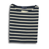 Minquidame Striped Shirt