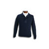 Loup de Mer Quarter Zip Sweater