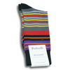 Cotton Stripe Socks