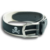 Jolly Roger Ribbon Belt
