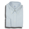 Blue Cambridge Stripe Oxford Button Down