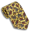 Maize with Paisley Pattern Tie