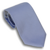 Blue and Silver Silk Woven Tie