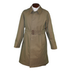 Suffield Classic Fly Front Raincoat
