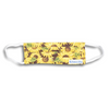 Sunflower Print Andover Shop Mask