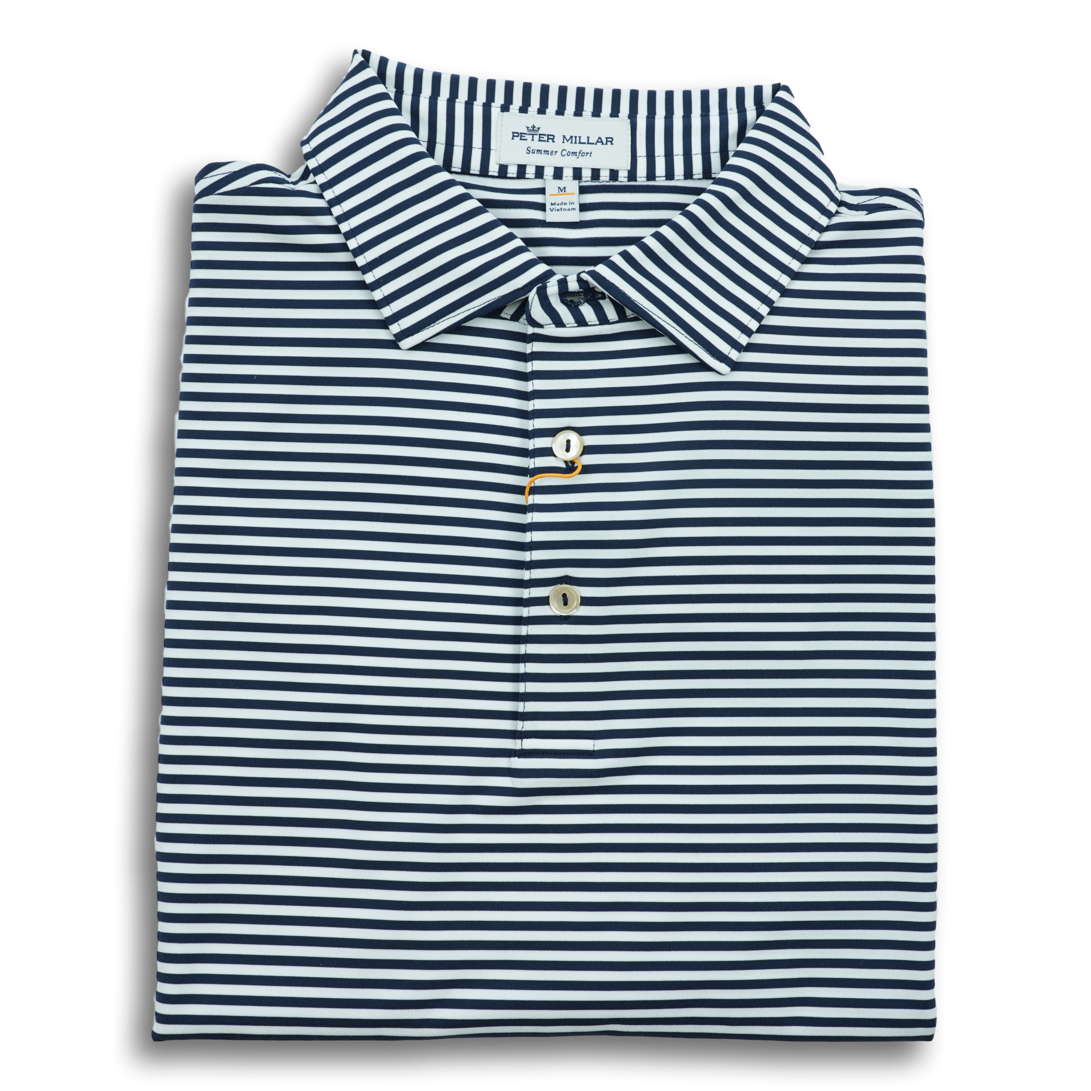 Crafty Performance Polo Shirt