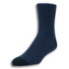 Mid-calf Marl Pure Cashmere Dress Socks