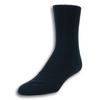 Mid-calf Cable Pure Cashmere Dress Socks