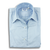 Twill Ladies Dress Shirt