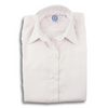 Twill Graph Check Ladies Dress Shirt