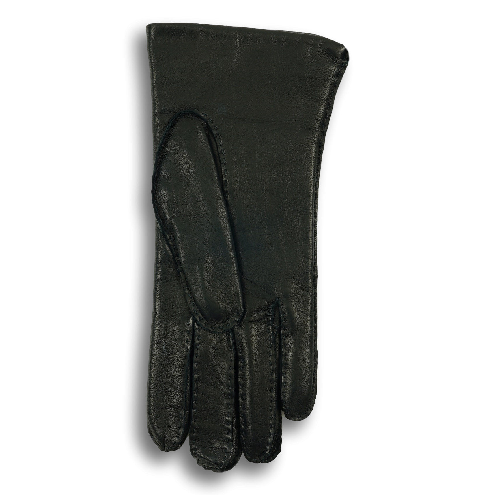 Men's Handsewn Capeskin Gloves with Cashmere Lining