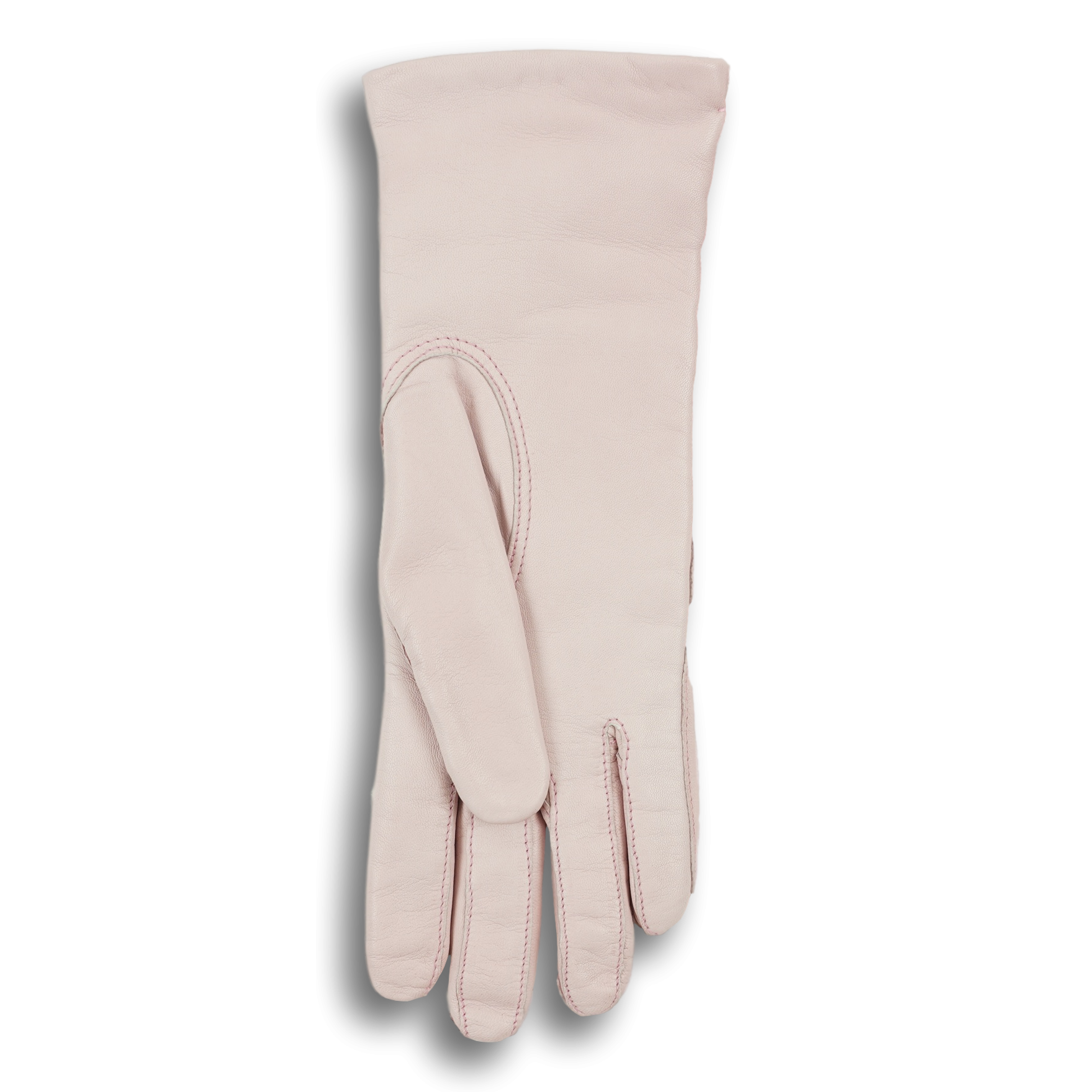 Ladies Handsewn Capeskin Gloves with Cashmere Lining