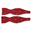 Duck Silk Butterfly Bow Ties