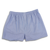 Blue End-on-end Boxer Shorts