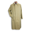 Campbell Traditional Fly Front Raincoat