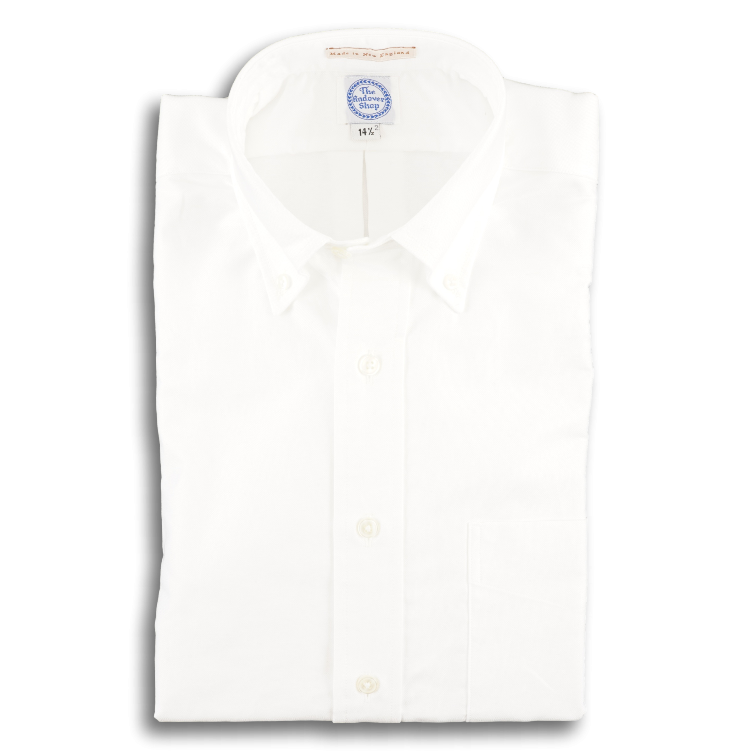 Oxford Button Down Dress Shirt