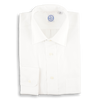 Pinpoint Oxford Spread Collar Shirt