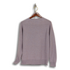 Cashmere Women's Crew Neck Sweater