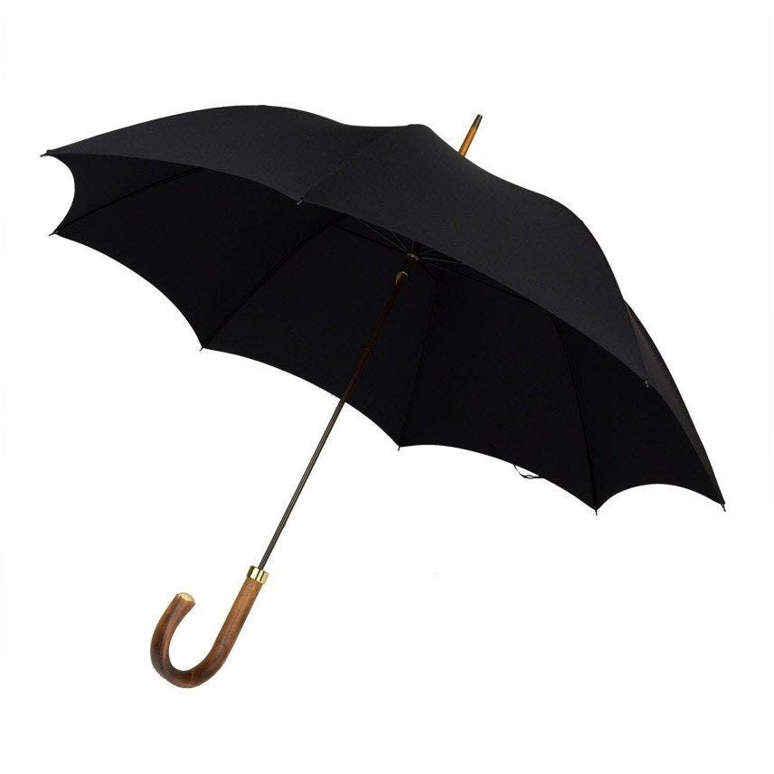 GT8 Chestnut Handle Fox Umbrella
