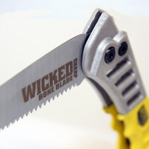 Wicked Tough Utility/Bone Saw