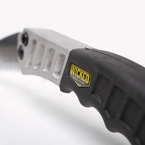 Wicked Tough Hand Saw