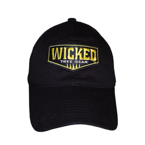 Wicked Baseball Cap