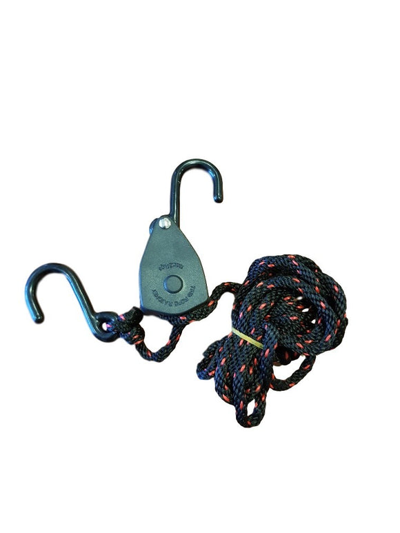 Carrucola Rope Ratchet 3/4