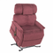 Comfort Series Recliner - Heavy Duty Large 26""