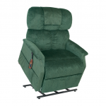 Comfort Series Recliner - Heavy Duty Tall 28""