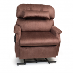 Comfort Series Recliner - Heavy Duty Wide 33""