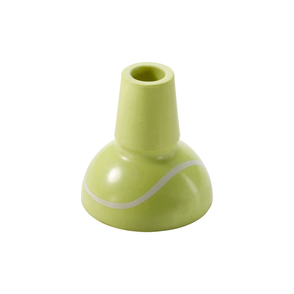 Sports Style Cane Tip, Tennis Ball