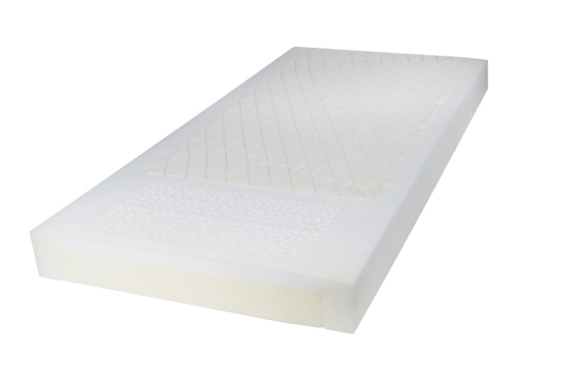 Gravity 7 Long Term Care Pressure Redistribution Mattress, No Cut Out, 84""