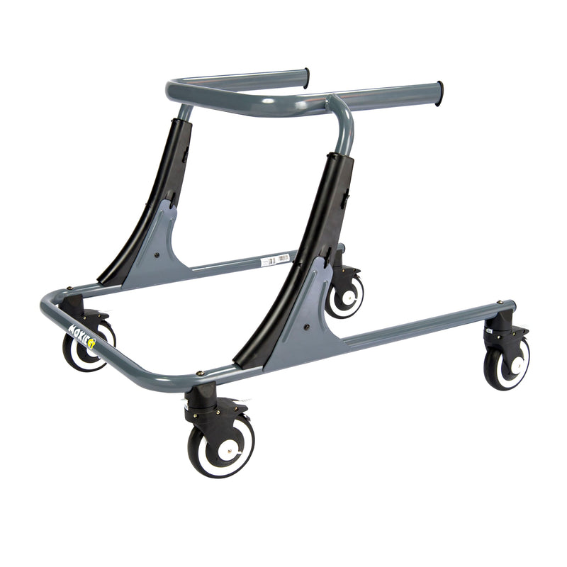Moxie GT Gait Trainer, Large, Sword Gray