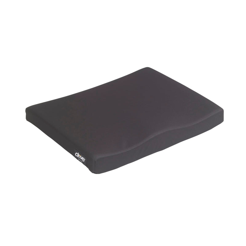 "Molded General Use 1 3/4"" Wheelchair Seat Cushion, 20"" Wide"
