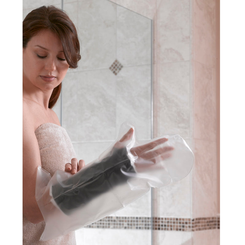 Waterproof Cast Protector, Arm Cast