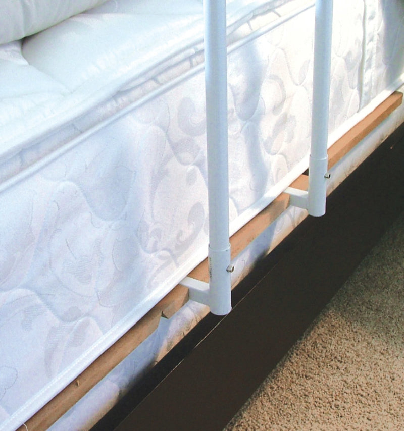 Home Bed Assist Grab Rail with Bed Board