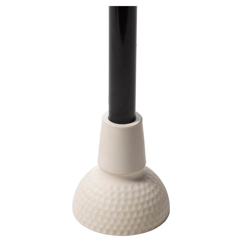 Sports Style Cane Tip, Golf Ball