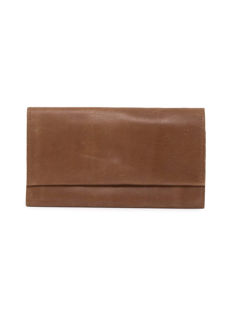 Debre Wallet in Chestnut by ABLE