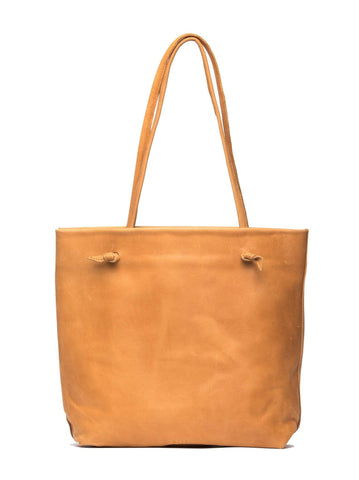 Rachel Tote in Cognac by ABLE