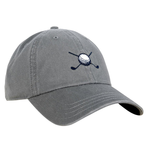 The Fairway Dad Cap by Rowdy Gentleman