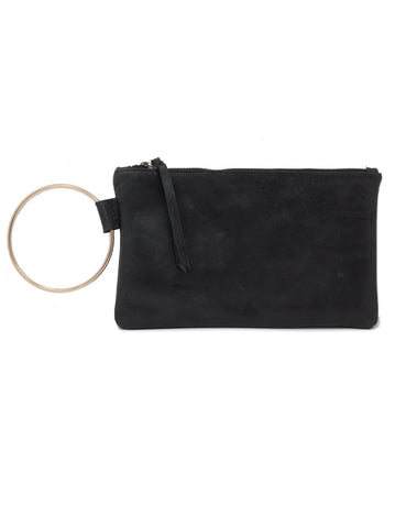 Fozi Wristlet in Black by Able
