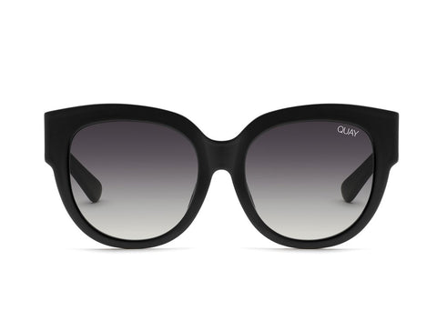 Limelight in Blk/Smk by Quay