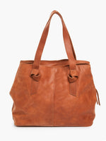 Rachel Utility Bag by ABLE in Whiskey