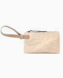 Rachel Wristlet in Bone/Fog by ABLE