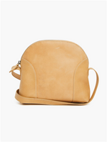 Marisol Crossbody in Fawn by Able