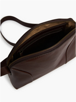 Marisol Crossbody in Chocolate by Able