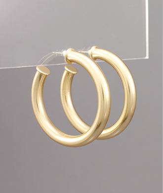 44MM Tube Hoops