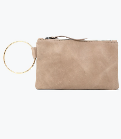 Fozi Wristlet in Fog by Able